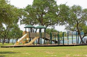 Mystic Shores Playground