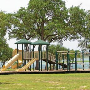 Mystic Shores Playground